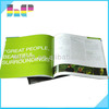 China printer 2015 first-class quality low cost Booklet/brochure/catalog printing