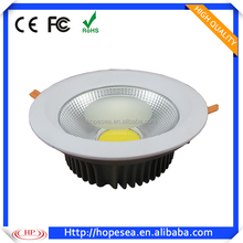 China product new design led down light slim innovative products for import