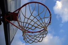 PP good quality basketball net/Classic Sport Net