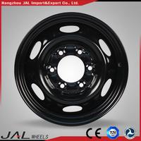 Steel Car Wheels Rim, Factory Supply High Precision Steel Rim, ODM And OEM Steel Wheel