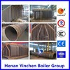 multi-fuel biomass pellet heating boiler for foreign countries