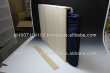 japan quality picture storage paulownia wooden boxes for any arts