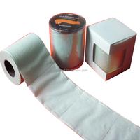solid color toilet paper- light blue