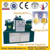 Demulsification multi-function power saving transformer oil dehydrator