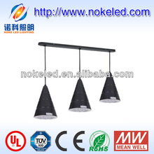 Newest style 36w CE & RoHS Indoor used LED pendant light fitting