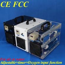 CE FCC ozone machine for cars