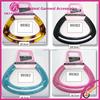 Bag Accessories Fanshion Promotion Plastic Crystal Bag Handle