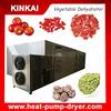 Hot air Tomato dryer machine/heat pump drying machine