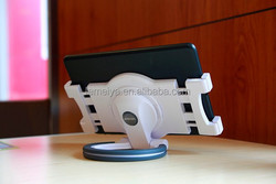 7-10'' 360 Degree Rotation Standing tablet ring holder for iPad 2 3 4