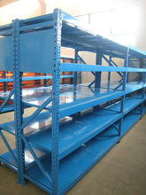 warehouse shelving units in china factory