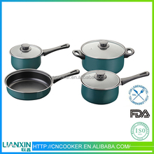 Wholesale goods from china enameled cast iron cookware
