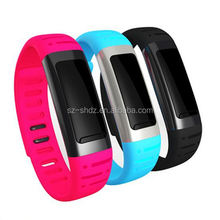 projector mobiles phones with 3g wrist watch smart bluetooth smart bracelet smart watch heart rate monitor