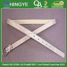 Classic UK Style PU Belt for Dress --- E1412062