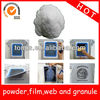 PES hotmelt adhesive powder for heat transfer printing