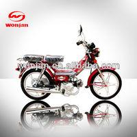 50cc SUZUKI moped motorbike for sale cheap(WJ48Q)