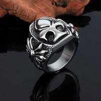 Factory supplier wholesale custom engraved rings