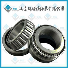 Linqing made 31306 roller bearing japanese tapered roller bearing
