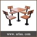reciclado de madeira cadeiras e mesas