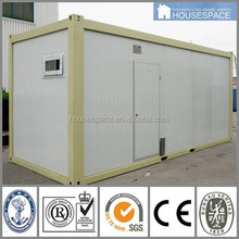High Quality PU Panel Flat Pack Cheap Container House for Sale