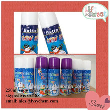 Cheap wholesale for Party Decoration snow spray