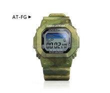 New design popular waterproof Fashion Sports digital led watch GZ44-0001