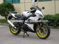 Top Quality 250cc New Racing Sport Motorcycle For Sale China Baodiao High Quality Motorcycles Wholesale