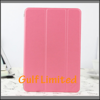 Sweet Candy Smart Leather Case For iPad Mini