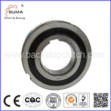 over running clutch CSK30PP one way sprag type clutch bearing use for spinner
