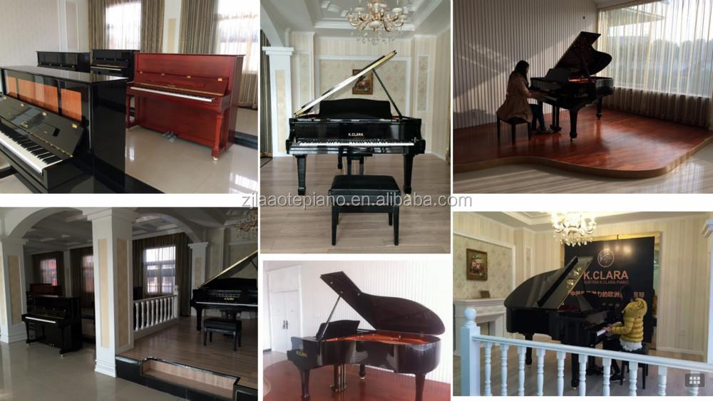 GP-152 baby mini grand piano