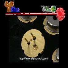 Blue Laser TO5-9mm Nichia 445nm laser diode 3.5w for cutting machine
