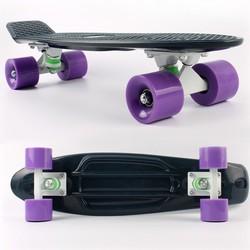 Hot selling penny skateboard mini cruiser complete