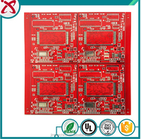High Quality PCB Manufacturing Smart Board For Electronics