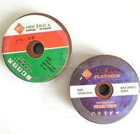 all kinds of quality powertex india Brand Fiber disc