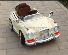 Ancient Ways Battery Powered Car/Battery Operated Kart/Electric Remote Car