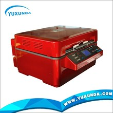 Fatory price vauum induction heat press machine for resell