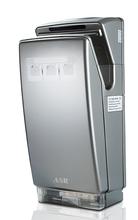2015 New Design High Speed Hand Dryer Jet Air Hand Dryer Brushless Motor Hand Dryer
