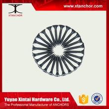 Placa de yeso tornillos / galvanizado tornillos drywall. 4.5 * 25 fabricante