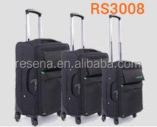 Newest Eva Trolley Suitcase Bags Soft Trolley Luggage