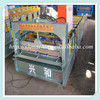 New Style Hydraulic Steel 900 and 1080 Wall Panel Roll Forming Machine