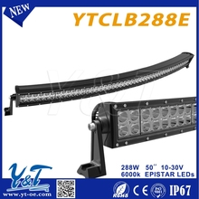 2012 new model led light price for ATV pickup truck