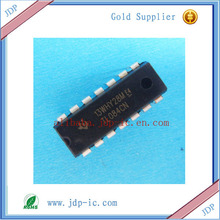 Good quality Operational amplifier TL084CN new and original