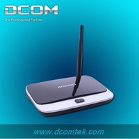 Rock Chip Android system newest tv box