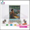 Kib-bg016 jogos de tabuleiro jogo com nota de dinheiro