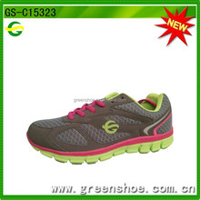 New arrival running shoes women jogger shoes