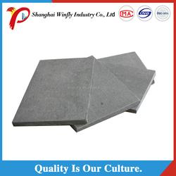 no asbestos high density fireproof outdoor fibre cement exterior cladding