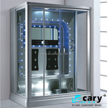 Cheap WLS-966B sliding price of steam room