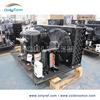 Compressor unit for ice machine