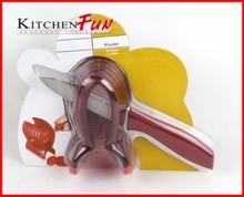 302360 Hot Selling Tomato Slicer & Knife