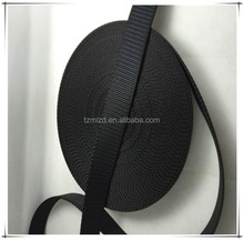 100% polyester elastic furniture webbing straps
