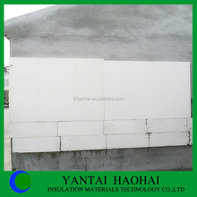 best fireproof performance non-asbestos construction material external wall calcium silicate board low thermal conductivity